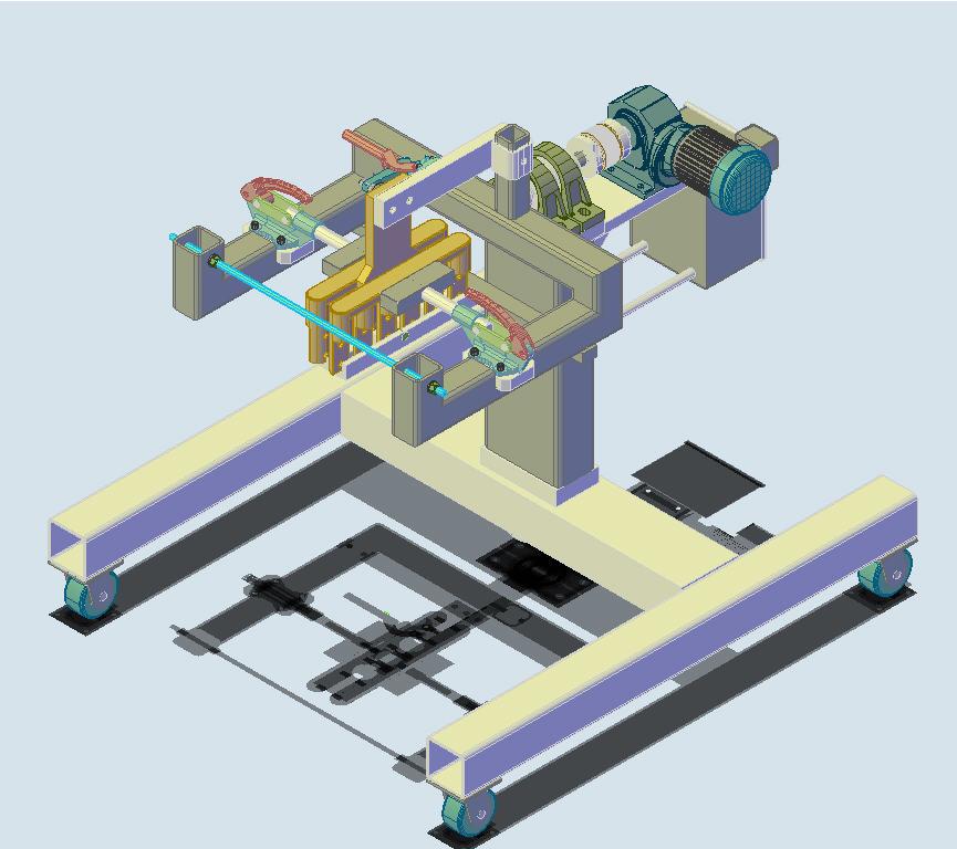 Video Tutorial AutoCAD 3D | Catatan si Yadi