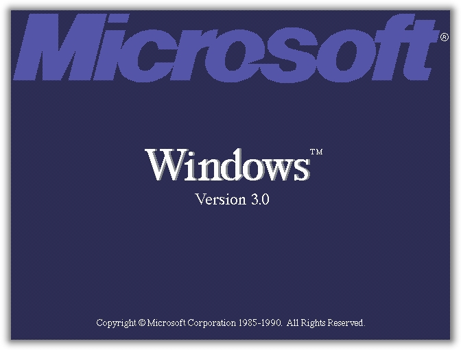 windows 3
