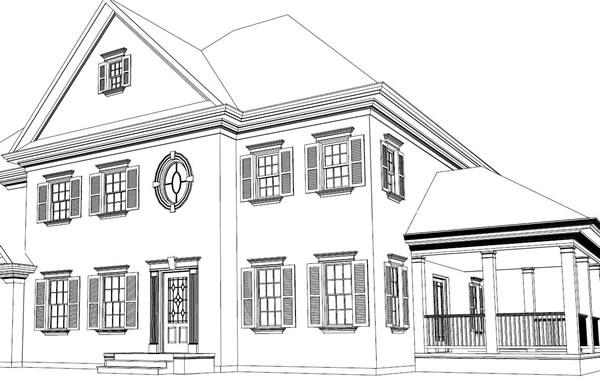 World Class Views 21425dr Cad Best Free Home Design