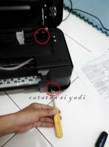 IP2770 repair - 1