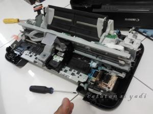 IP2770 repair - 2