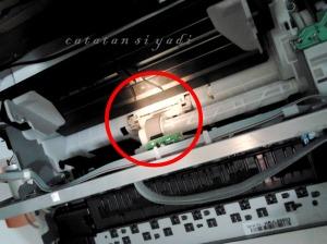 IP2770 repair - 3
