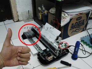 IP2770 repair - 5