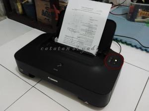 IP2770 repair - 9